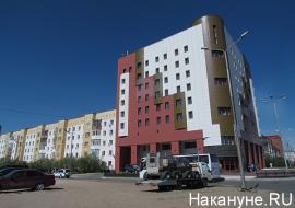 «Новоуренгойский газохимический комплекс» «Газпрома» начал распродажу имущества в ЯНАО