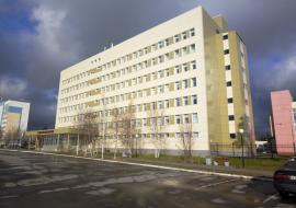 Больница Когалыма закрыта из-за подозрения на коронавирус у 200 человек