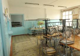 Правительство РФ выделило 80 миллионов на ремонт школ в Курганской области