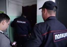 МВД проведет рейды по Железнодорожному району Екатеринбурга из-за мигрантов с коронавирусом