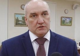 Тобольский район возглавил чиновник из Увата