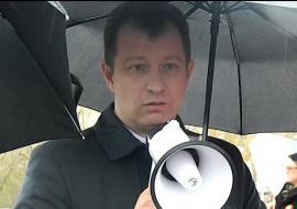 В Верхотурье депутаты отправили в отставку сити-менеджера
