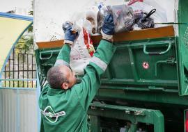 Тариф на вывоз ТКО в УрФО предложили снизить в 2 раза