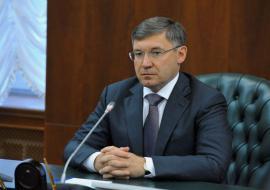 Якушев указал на главный тормоз развития промышленности