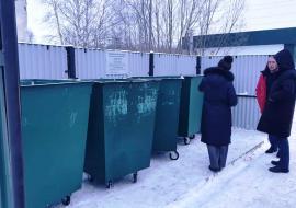Общественники проинспектировали реализацию нацпроекта «Экология» в Сургуте и Нефтеюганске