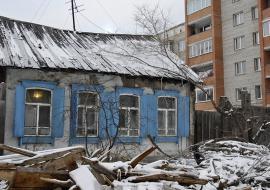 В Тюменской области в 2019 году расселили 26 тысяч «квадратов» аварийного жилья