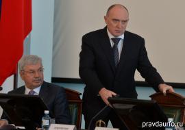 МВД раскрыло подробности уголовного дела экс-губернатора Дубровского