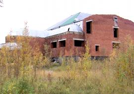 Инвестор отказал мэрии Сургута в достройке станции юннатов