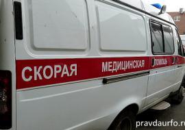 Прокуратура объявила предупреждение Высокинскому после скандала со скорой помощью