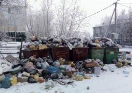 Суд обязал мэрию Лабытнанги устранить антисанитарию на 187 мусорных площадках