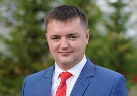 Депутаты выбрали главу Шадринского района