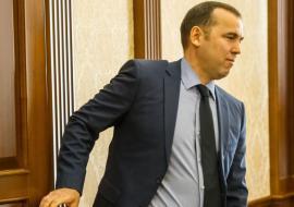 Экспертные каналы сообщили о смене Кокорина на замгубернатора Тюменской области