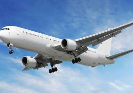 Правительство РФ выделит 285 миллионов на 10 новых авиарейсов из Челябинска