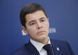 Артюхов прокомментировал информацию об изоляции ЯНАО до середины мая