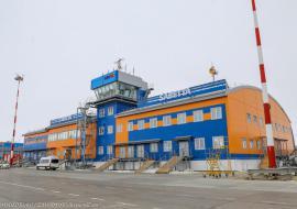 Аэропорт Сабетты открыли для вывоза вахтовиков после конфликта с «Ямал СПГ»