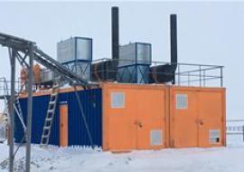 «Ямалкоммунэнерго» усилило энергобезопасность севера ЯНАО
