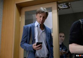 Прокуратура требует ужесточить приговор истязавшему ребенка бизнесмену из Екатеринбурга