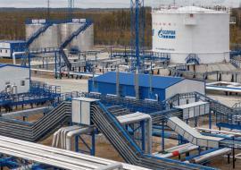 «Газпромнефть-Хантос» строит больше высокотехнологичных скважин