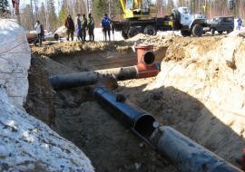 «Газпром переработка» требует с «СОГАЗа» 400 миллионов за ЧП на конденсатопроводе Уренгой – Сургут