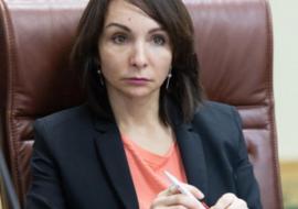 Экс-замглавы ЯНАО получила новый пост в Минприроды РФ