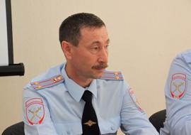 В Курганской области прошли обыски у главы отдела МВД