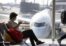 «Уральские авиалинии» отменили рейсы в Китай