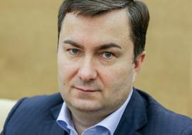Зампред комитета Госдумы заявил о неэффективном вложении 500 миллиардов в терсхемы ТКО