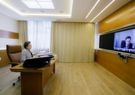 ХМАО закончил первый квартал года с профицитом в 25 миллиардов