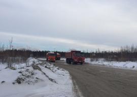 Экологи обвинили коммунальщиков Сургута в организации нелегальных свалок