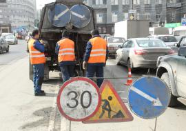 Дефектные дороги Челябинска отремонтируют за счет подрядчиков