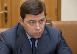 Куйвашев доложил Медведеву о профилактике правонарушений в Свердловской области