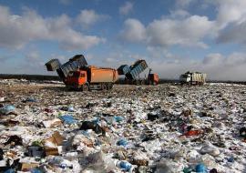 В Свердловской области насчитали 9 миллиардов тонн отходов