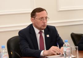 Чиновники предложили лечить население Китая в Свердловской области