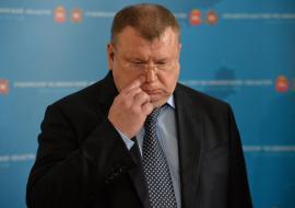 Экс-главу «Гринфлайта» не выпустили по УДО