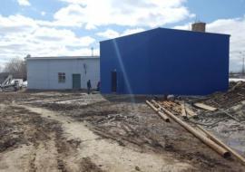 Власти ХМАО сообщили о сроках реконструкции девяти водоочистных сооружений