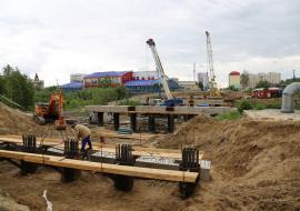 ХМАО выделил на ремонт дорог 14,6 миллиарда