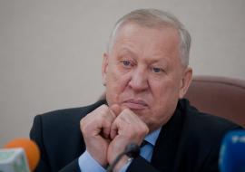 Силовики подобрались к администрации Челябинска