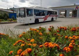 Челябинский транспортный МУП погасил долги по зарплате