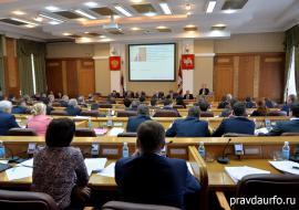 Челябинские депутаты нашли в бюджете 1,2 миллиарда на соцсферу