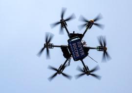 УЗГА планирует запустить дроны для доставки посылок на Среднем Урале