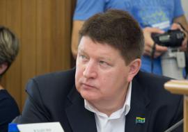 Дело экс-депутата Екатеринбурга Игоря Плаксина о хищении 2,5 миллиарда передали в суд