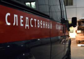 Бастрыкин инициировал проверку аварийного дома в Свердловской области