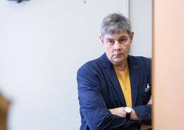 Челябинский облсуд отправил на новое рассмотрение дело экс-замгубернатора Уфимцева