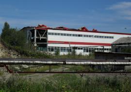 Свердловский завод продает долг собственника на 864 миллиона