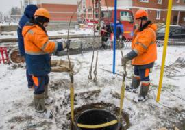 В Екатеринбурге проводят эксперимент с герметичным колодцем