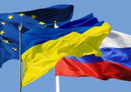 Евросоюз на полгода продлил санкции против граждан России и Украины