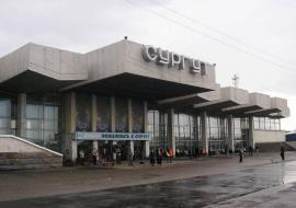 РЖД объявили повторный тендер на ремонт вокзала в Сургуте за 2,2 миллиарда