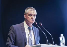 Замгубернатора ХМАО сообщил о будущем «Завода МДФ» и «Сибирской рыбы»