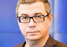 Известный журналист вышел из состава руководства свердловского отделения «Единой России»