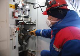 Энергетики Нижневартовска сообщили об аварийных отключениях во время урагана
